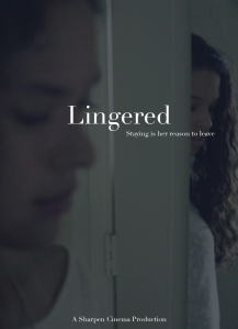 lingered main poster